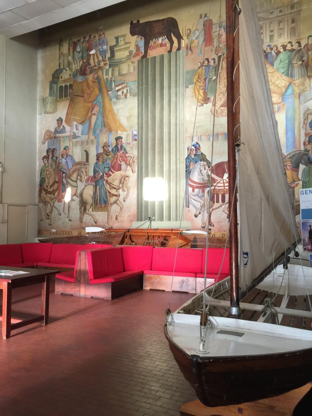 lizbon sail